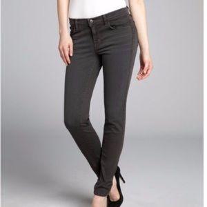 J brand dare skinny jeans size 32